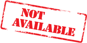 Content not available any longer